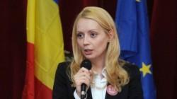 Daciana Sarbu ii solicita ministrului Mediului informatii despre evaluarea proiectului de la Rosia Montana