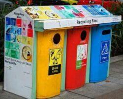 Roman: Fiecare kilogram de gunoi colectat selectiv se plateste cu cate 0,2 lei