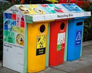 Roman: Fiecare kilogram de gunoi colectat selectiv se pl?te?te cu câte 0,2 lei