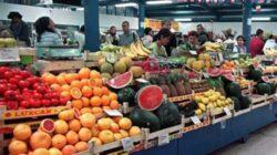 Topul fructelor si legumelor cu pesticide de pe piata din Romania