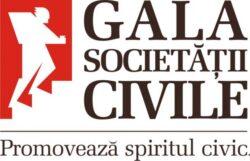 Gala Societăţii Civile şi-a desemnat câştigătorii