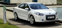 Statul ii va oferi un tichet de 2750 euro / 12.000 RON la achizitionarea unei masini electrice