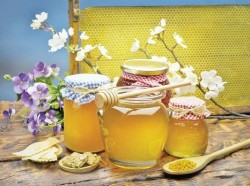 Mierea ecologica romaneasca, o afacere facuta din pasiune