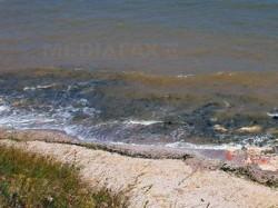 Plajele de pe litoralul romanesc, pe cale de disparitie