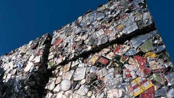 Reciclare - Banii din gunoaie