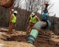 Romania, locul al treilea in Europa dupa rezervele de gaze de sist