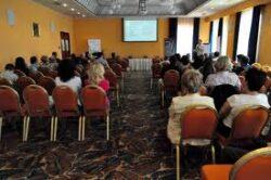 """Workshop de Mediu: """"Controlul Integrat al Poluarii cu Nutrienti"""" la Buzau"""