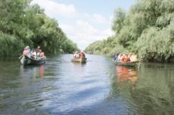 Ministrul Mediului: Avem un proiect integrat pentru Delta Dunarii