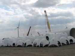 RWEA: Investitorii in energie eoliana sunt in alerta din cauza noilor taxe pe turbine si cabluri electrice
