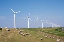 Turbinele eoliene din statiunea Paltinis-Sibiu