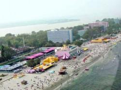 """Hoteluri """"verzi"""" pe litoral românesc"""