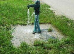 """Boala din apa:""""Intoxicatia cu nitriti este foarte periculoasa, poate sa duca la deces"""""""