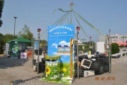 Consultare publica privind obiectivele de reciclare din legislatia europeana