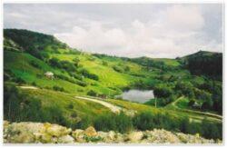 Proiect de lege privind infiintarea unui Parc Arheologic National care sa includa si Rosia Montana