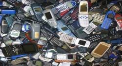Cosmote planteaza un copac la fiecare mobil reciclat