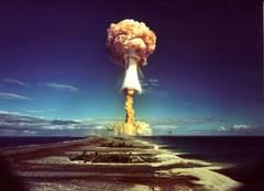 SUA acuza Rusia ca a testat rachete nucleare