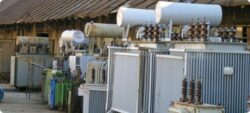 Garda de Mediu monitorizeaza eliminarea din uz si neutralizarea echipamentelor care contin PCB (Compuşi bifenili policloruraţi)