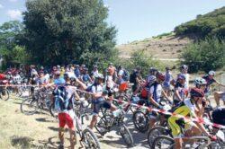 Pădurea de la Babadag va fi inundată, sâmbătă, de amatorii de mountain bike