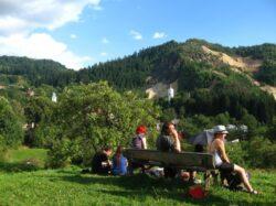 Huffington Post: Romania, prima distopie a lumiia