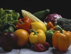 Romania, locul 10 in UE la risipa de alimente