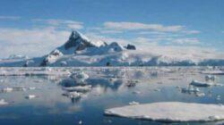 Cercetatorii au descoperit aproape 4.000 de specii de microbi in apele Antarcticii