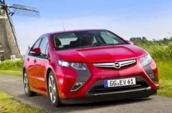Opel va produce automobile cu propulsie pe hidrogen