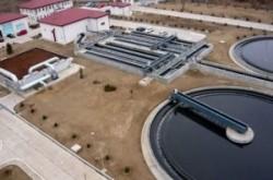 Investitie de 17 milioane lei intr-o statie de tratarea apei in orasul Targu Lapus