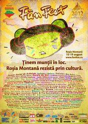 Roșia Montană își așteaptă oaspeții