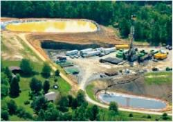Raspunsul ministrului delegat pentru Energie, ca reactie la protestul de la Barlad impotriva fracturarii hidraulice