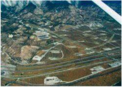 Zona Beidaud a fost vizata pentru realizarea unor prospectii privind exploatarea gazelor de sist