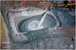 Guvernul vrea sa aloce 180 de milioane de euro din bani europeni despagubirilor de mediu datorate Petrom