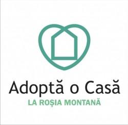 Adoptă o Casă la Roşia Montană
