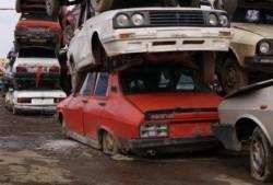 Timbrul de mediu favorizează pătrunderea pe piaţa românească a unor maşini deosebit de poluante
