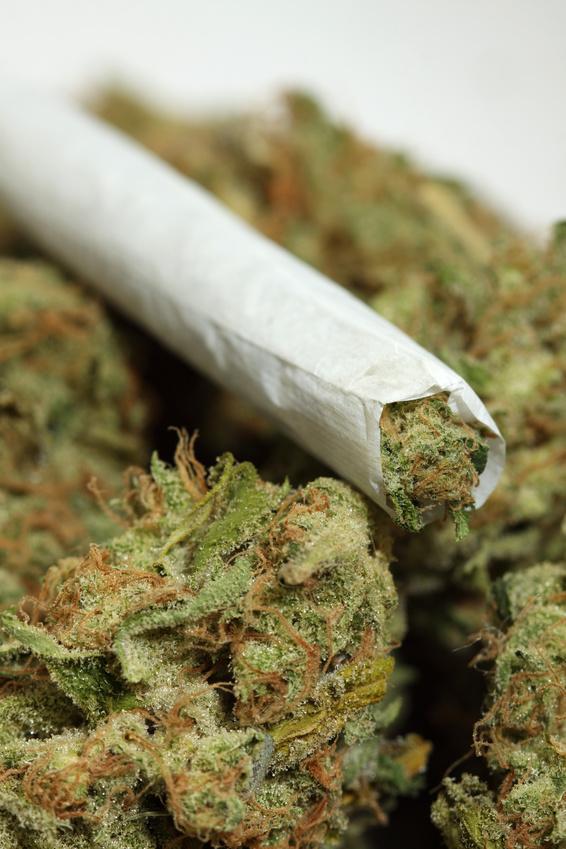 A fost descoperit un nou pericol asociat consumului de marijuana