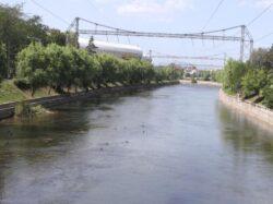"In ""Saptamana de mediu"" (7-11 aprilie), Asociatia Pro Somes va derula actiuni de ecologizare a Somesului si afluentilor"