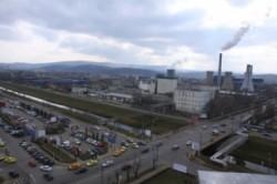 Marii poluatori ai Iaşului, reduşi la tăcere de normele europene