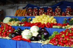 Isi merita produsele bio pretul piperat?