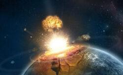 Propunerile oficialilor rusi in cazul in care va exista pericolul ca un asteroid sa loveasca Pamantul