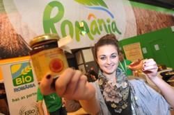 Salonul de Eco-agricultură BIO-România