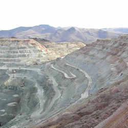 Rovana Plumb: Cerem în instanţă anularea acordului de mediu pentru proiectul minier de la Certej