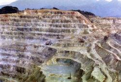 Huffington Post: Romania, viitor de cosmar, din cauza mineritului