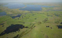 In ciuda repetatelor declaratii, Delta Dunarii nu este pe lista de prioritati a Comisiei Europene
