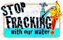Protestele fata de exploatarea gazelor de sist se intensifica in lume