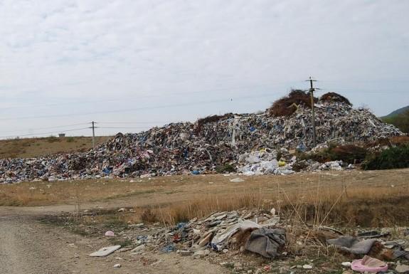 Baia Mare: Primarii din jude? au dat aviz favorabil proiectului depozitului ecologic