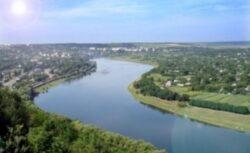 La Chisinau a inceput o conferinta internationala cu privire la starea raului Nistru