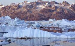 Mircea Geoana va vizita Comandamentul Arctic
