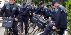 Politistii locali suceveni, pe biciclete electrice cu celule fotovoltaice