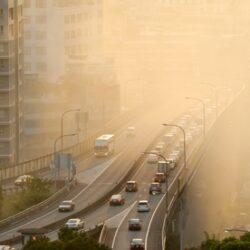 Noup prefect de Alba lupta cu poluarea
