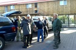 Şeful Vânătorilor şi Pescarilor Sportivi din Constanţa, băgat la beci într-un dosar de braconaj
