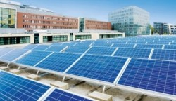 Investitiile chineze s-au concentrat in energia regenerabila